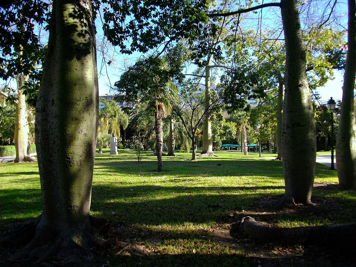 jardines del real wikipedia la enciclopedia libre