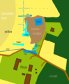 Archaeological map of Pispa settlement in Finland.png