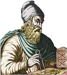 essay on mathematician archimedes