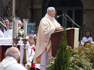 Domenico Calcagno Catholic cardinal