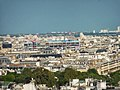 Arco do triunfo - vista Pompidou - panoramio.jpg