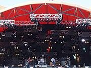 Arctic Monkeys Orange RF07