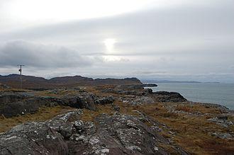 Corrachadh Mòr - Ardnamurchan