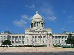 Arkansas State Capitol, Little Rock.jpg