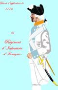 Armagnac 6RI 1776