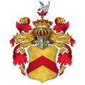Arms of Stafford, Earls of Stafford.png