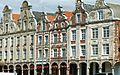 Arras façades de la Grand'Place.jpg