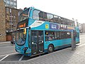 Arriva Kent & Surrey MX61AYJ, Globe Lane (Chatham Bus Station), 17 January 2018.jpg