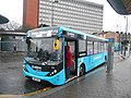 Arriva Kent & Surrey SN17MXB, Chatham Bus Station, 15 January 2018.jpg