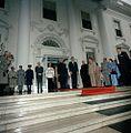 Arrival Ceremonies for President of India, Dr. Sarvepalli Radhakrishnan (3).jpg