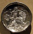Arte costantinopolitana, piatti in argento con storie di david, 629-30, da karavas a cipro, 03.JPG