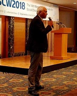 Arunava Sen Indian Economist