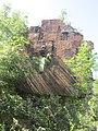 Arzakan Chorut Monastery Եկեղեցի Սբ. Աստվածածին (Չորուտի վանք) (02).jpg