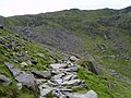 Ascending The Old Man - geograph.org.uk - 1403488.jpg