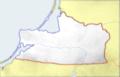 Asendi kaart Kaliningradi oblast.png