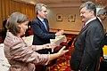Assistant Secretary Nuland, Ambassador Pyatt Greet Ukrainian President-elect Poroshenko Before Meeting in Warsaw.jpg