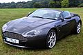 Aston Martin - Knebworth Classic Car Show 2013 (9589647301).jpg