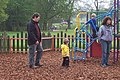 At play in Sutton Park - geograph.org.uk - 14352.jpg