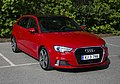 Audi A3 SportBack 2017 (front).jpg