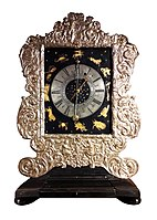 Augsburg Table clock with signs of the zodiac.jpg