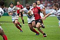 Augustin Figuerola - US Oyonnax - Rugby club toulonnais, 28th September 2013 (3).jpg