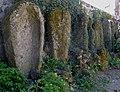 Aurillac, Cantal, France. Abbatiale Saint Géraud + orgues + nécropole 04.jpg