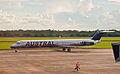 Austral MD80, Puerto Iguazu, Misiones, Jan. 2011 - Flickr - PhillipC.jpg
