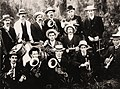 Australia Mirboo North Brass Band, 1904.jpg