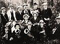 Australia Mirboo North Brass Band, 1904.jpg