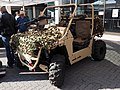 Australian Army Rough Terrain Vehicle at the 2015 ADFA open day.jpg