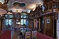 Austria - Schloss Leopoldskron Library - 2772.jpg