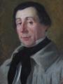 Autoportrait du peintre François-Barth-Marius Abel, daté 1860.png