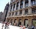 Avenida Francisco I. Madero, Centro Histórico, Ciudad de México - Edificio La Mexicana.jpg