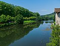 Aveyron River in Saint-Antonin-Noble-Val.jpg