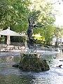 Avignon - Fontaine Jardin des Doms.JPG