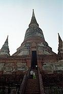 Ayutthaya-pointi-stupa