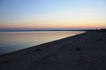 Azow Sea Sunset.JPG