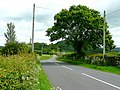 B4347 towards Skenfrith - geograph.org.uk - 1346739.jpg