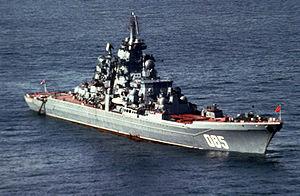 "проект 1144 ""Адмирал Нахимов"""