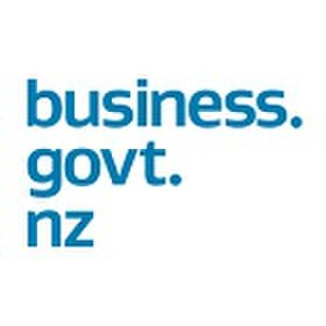 Business.govt.nz - Image: BG blue 140x 140