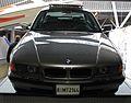 BMW 750iL (Tomorrow Never Dies) front-shadow National Motor Museum, Beaulieu.jpg