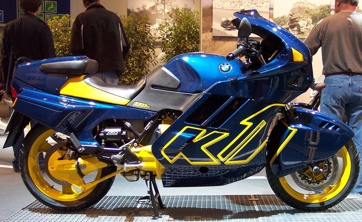 bmw k1 motorrad wikipedia. Black Bedroom Furniture Sets. Home Design Ideas