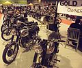 BSA Goldstar Owners Club Stand (8216294125).jpg