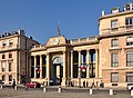 Back facade of Palais Bourbon, Paris 7th 001.jpg