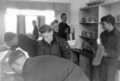 Backschaft auf der Seemannsschule Priwall - 1955.png