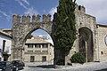 Baeza-Puerta de Jaén y Arco de Villalar-20110918.jpg