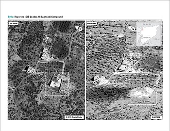 Baghdadi Compound Before and After.jpg