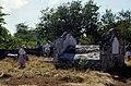 Bahamas 1989 (525) Great Exuma Rolle Town Cemetery (25070447951).jpg