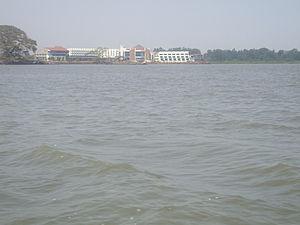 Bahir Dar - Resort hotel in Bahir Dar
