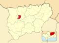 Bailén municipality.png